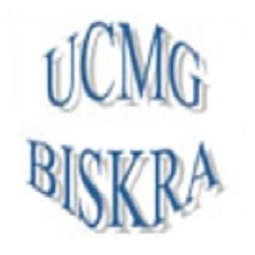 UCMG BISKRA