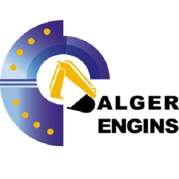 ALGER ENGINS
