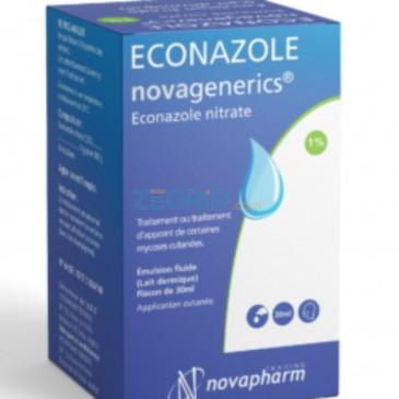 ECONAZOLE novagenerics®