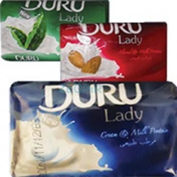 DURU LADY