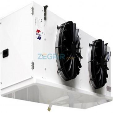 Evaporateurs ventilés (GHF 2) pour chambres froides