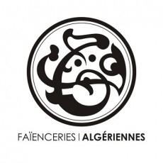 FAIENCERIES ALGERIENNES