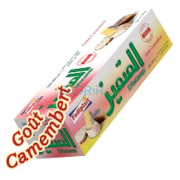 EL Moutamayez gout camembert