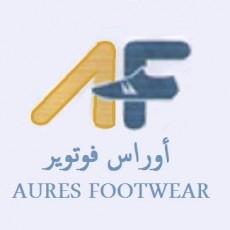 AURES FOOTWEAR