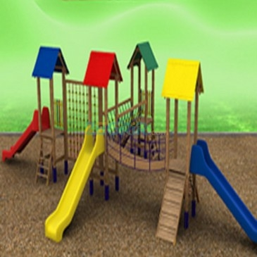 Wood Play - (Jeu MODULO)