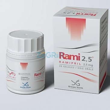 RAMI Ramipril