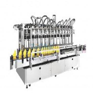 Machine pour liquide agressifs