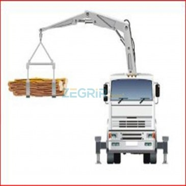 Camion grue 4