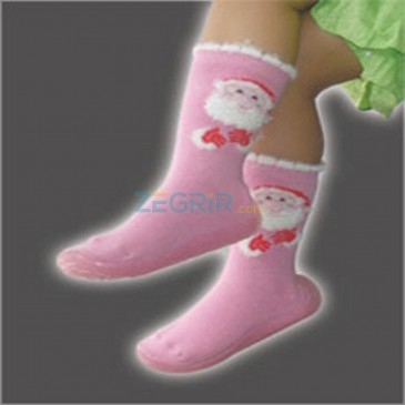 Chaussettes pour enfants - (EF)