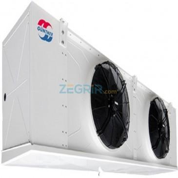 Evaporateurs ventilés GHN 2 pour chambres froides grandes capacités