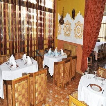 Restaurant et Caféteria