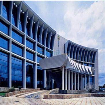 Bâtiment de l'Assemblée Nationale de Gabon