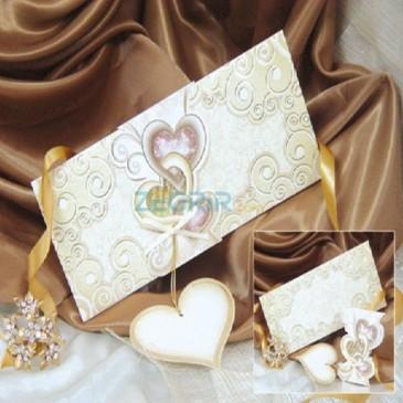 Cartes de mariée 2011 CHIC