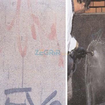 PRODUITS DE NETTOYAGE DES GRAFFITIS