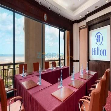 ALGHIHI gallery meeting room
